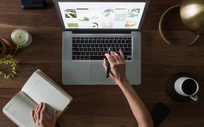 Jak zvýšit návštěvnost webu? Začněte blogovat