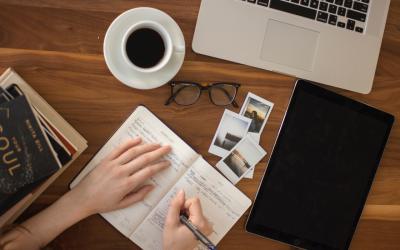 Jak napsat článek, který budou čtenáři číst a vyhledávače vyhledávat